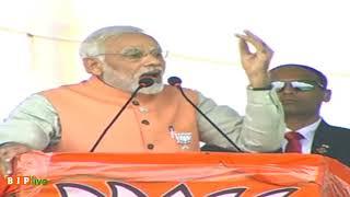 PM Shri Narendra Modi responds to Mani Shankar Aiyar's remarks against him