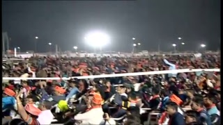 PM Shri Narendra Modi addresses public meeting in Nadiad, Gujarat : 11.12.2017