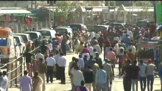 PM Modi visits Ambaji Mandir and offers prayers
