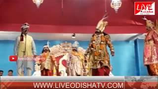Bargarh Dhanu jatra 7 day