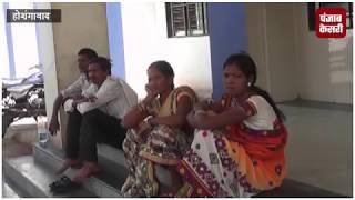 शिवराज के 'राज' में अस्पताल से डॉक्टर्स गायब