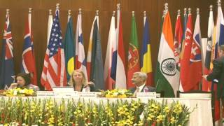 Implementation & Assessment Group meeting of the Global Initiative to Combat Nuclear Terrorism