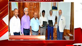 अंडमान - आईआईटी मद्रास एवं डीब्राइट के बीच समझौता - tv24