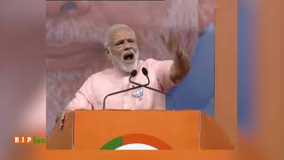 PM Shri Narendra Modi lists five facets of Congress government  in last five years in Karnataka