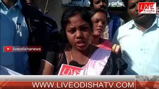 Patrapur Teacher Sangha Rally