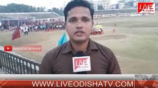 Bramhapur Janajati sports