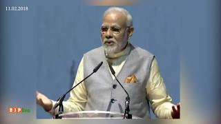 I believe this temple will give a message of 'Vasudhaiva Kutumbakam': PM in Abu Dhabi