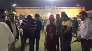 sadhvi fairing in marregie