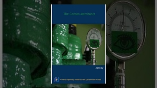 Os Comerciantes de Carbono