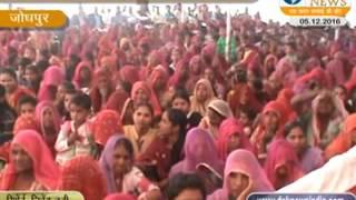 Rajypal klyan singh in jodhpur @ jodhpur