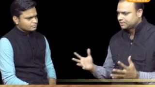 Khas mulakat   Guru sharn ke sath @ DPK NEWS