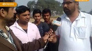 KHABAR RAJSTHAN NEWS FOOTBALL KA MAHAKUMBH 29.DEC.2016