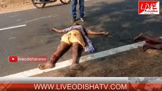 Bijepur Road Accident