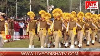 All Odisha : January 26 Republic day celebration