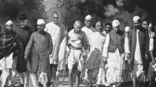 Gandhi Lives