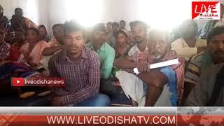 Mohana : Pradhanmantri Awas Yojana Distribution