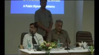 Public Policy Address by External Affairs Minister Mr. Salman Khurshid