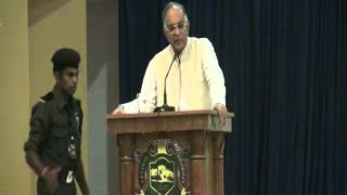 'Challenge and Strategy: Rethinking India's Foreign Policy' - by Amb (Retd.) Rajiv Sikri