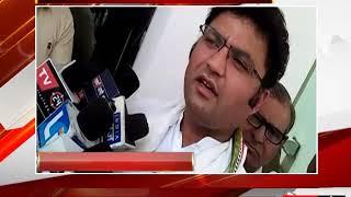 पंचकुला   -  कांग्रेस कमेटी ने किया सम्मान समारोह का  आयोजन  - tv24