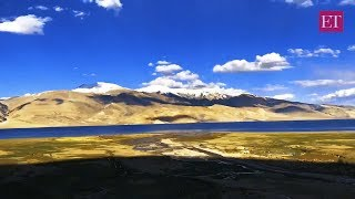 Travel to Drass for a snow clad summer in India   ETMagazine