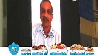 [Watch] After 2 Months Of Silence, Parrikar Sends A Video Message