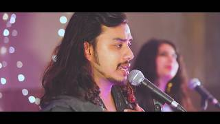 Bulleya | Ae Dil Hai Mushkil | The Rockmantics |