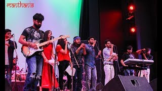 The Rockmantics Band | Teaser | 28 March , 2018 | Manthan | Shaheed Sukhdev College | Delhi
