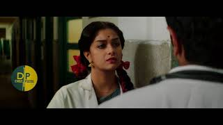 Mahanati New Trailer | Keerthy Suresh Mahanati Movie 2018 | Daily Poster