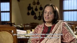Beyond Chicken Tikka masala ( French )