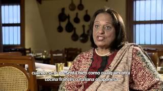 Beyond Chicken Tikka Masala (Spanish)