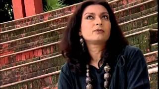 Pride of India - Mallika Sarabhai (German)