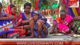 Special Report : Valentine Day Special, True love for oldmen in Paradeep