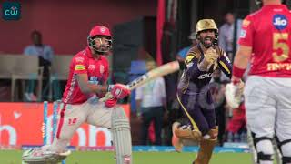 Kolkata Knight Riders win the highest score thriller of IPL 2018 against Kolkata Knight Riders