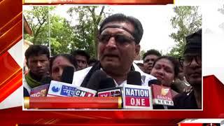 पखांजूर - युवा कांग्रेसीओ ने निकाली साईकिल रैली - tv24