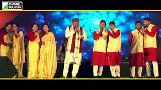 Haridwar Khumbh Show Reel - 7- Thando re Thando by Narendra Singh Negi