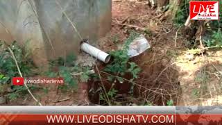 Special Report : Swachha bharata Aviyan Fail in Beguniapada