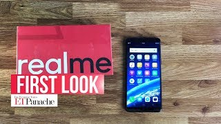 Oppo Realme 1 | Unboxing & First Look | ETPanache