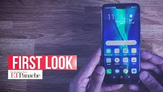 Honor 10 launched: Unboxing and first impressions | ETPanache
