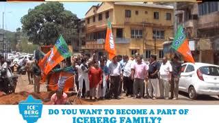 Goa BJP Celebrates Victory Of Karnataka Polls Too Early