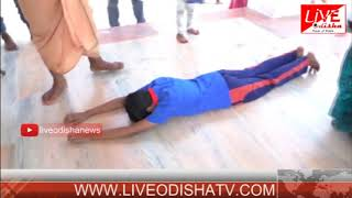 Special Report : Paradeep Utareswarei temple...