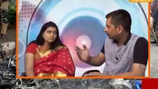 DPK NEWS - Prime Time With Sanjay poonia - Baba ram rahim Case | डेरा सच्चा सौदा