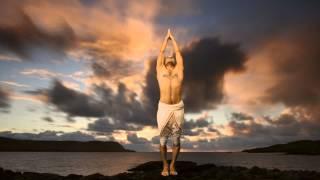 Yoga: Harmony with Nature - German (Short)