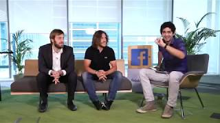 Carles Puyol - Barcelona legend talk about Indian football