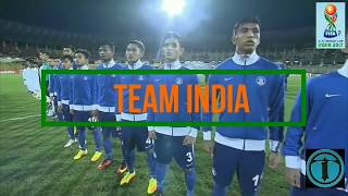 INDIA U17 TEAM || BEST GOALS || BEFORE WORLD CUP