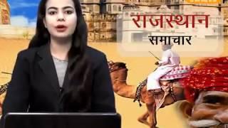 DPK News - जयपुर के क्रिस्टल पाम मॉल में व्यपारियो ने की हड़ताल