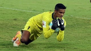India Vs Camroon Nehru Cup final Penalty Shootout
