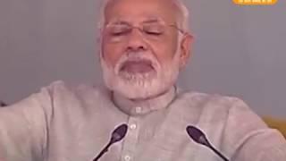 Narendra Modi राजकोट में सुनिए क्या कहा प्रधानमंत्री नरेन्द्र मोदी ने