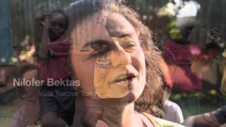 Yoga: Harmony with nature Spanish(Promo)