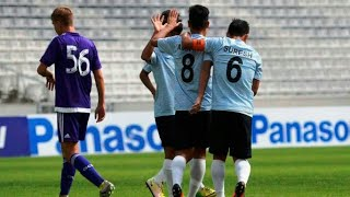India U17 Vs Orlando City U17 || Match highlights ||