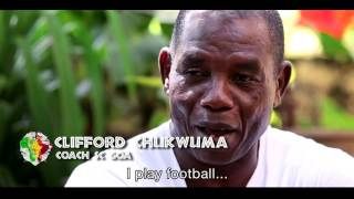 One Goal: African Footballers in India (Abridged version)